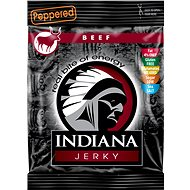 Jerky (beef) Peppered 25g - Dried meat