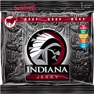 Indiana Jerky beef Hot & Sweet 60g