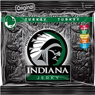 Indiana Jerky turkey Original 60g