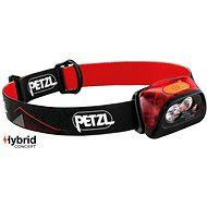 Petzl Actik Core 2019 Red - Čelovka