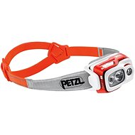 Petzl Swift RL Orange - Čelovka