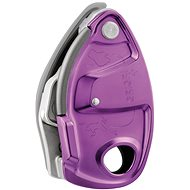 Petzl GRIGRI + purple - Brzda