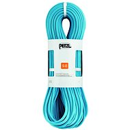 Petzl CONTACT 9,8 mm x 60 m turquoise - Dynamické lano
