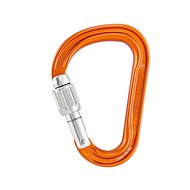 Petzl ATTACHE screw-lock - Karabina