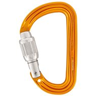 Petzl SM'D screw-lock - Karabina
