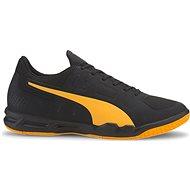 Puma Auriz černá/oranžová - Sálovky
