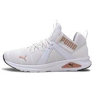 Puma Enzo 2 Metal Wn s bílá/růžová - Běžecké boty