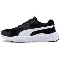 Puma 90s Runner černá/bílá - Boty pro volný čas
