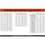 Puma 90s Runner bílá/černá EU 44,5 / 290 mm
