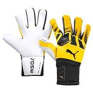Puma One Grip 1 Hybrid Pro žluté - Brankářské rukavice