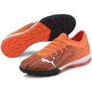 PUMA ULTRA 3.1 TT oranžová/černá - Kopačky