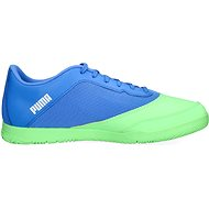 PUMA 365 FUTSAL 2, Blue/Green - Football Boots
