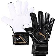 PUMA King GC černé - Brankářské rukavice