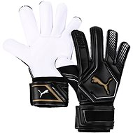 PUMA King GC černé vel. 8,5 - Brankářské rukavice