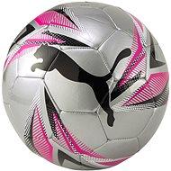 Fotbalový míč PUMA ftblPLAY Big Cat Ball stříbrno-růžový vel. 3 - Fotbalový míč