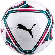 Fotbalový míč PUMA Final 6 MS Ball bílý vel. 5