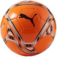PUMA Final 6 MS Ball, Orange, size 3 - Football