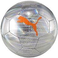 Fotbalový míč Puma TRACE ball stříbrný vel. 4 - Fotbalový míč
