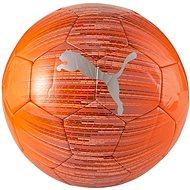 Puma TRACE ball oranžový vel. 5 - Fotbalový míč