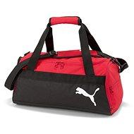 PUMA teamGOAL 23 Teambag S červená/černá - Sportovní taška
