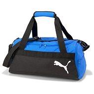 PUMA teamGOAL 23 Teambag S modrá /černá - Sportovní taška