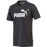 Puma Photo Tee grey - Tričko
