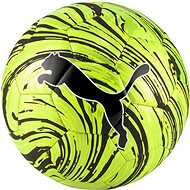 Puma SHOCK ball green - Football