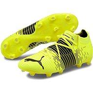 Puma Future Z 3.1 FG AG, Yellow/Black - Football Boots