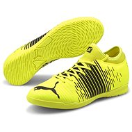 Puma Future Z 4.1 IT, Yellow/Black - Indoor shoes