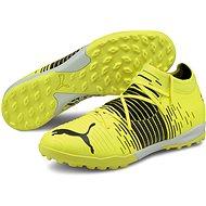 Puma Future Z 3.1 TT žlutá/černá - Kopačky