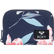 Roxy Dear Heart Wallet - Mood Indigo F Tandem