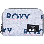 Roxy Dear Heart Wallet - Heritage Heather Gradient Lett
