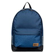 Quiksilver Everyday Poster Plus Backpack Moonlit Ocean - Městský batoh