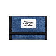 Quiksilver The Everydaily Wallet Navy Blazer Heather - Pánská peněženka