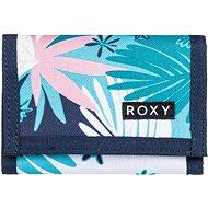 Roxy SMALL BEACH GIR G WLLT XBYM, tyrkysová - Peněženka