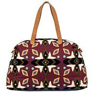 Roxy Find This Feeling 33L BTK0 - Cestovní taška