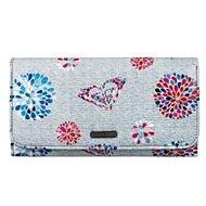 Roxy My Long Eyes Wallet KPG6 - Dámská peněženka