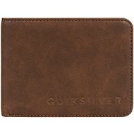 Quiksilver Slim Vintage Bi-Fold Wallet CQV0 - Pánská peněženka