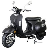 Racceway CENTURY Black - Electric scooter