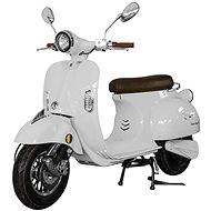Racceway CENTURY White - Electric scooter