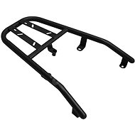Rear Carrier for RACCEWAY EXTREME Electric Motorcycle, matte black - Carrier