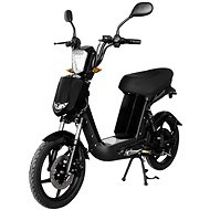 Racceway E-BABETA Black - Electric scooter