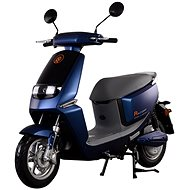 RACCEWAY SMART Blue - Electric scooter