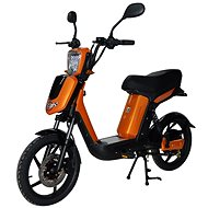 Racceway E-BABETA Orange - Electric scooter