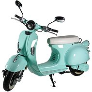 Racceway Century, Light Green - Electric scooter