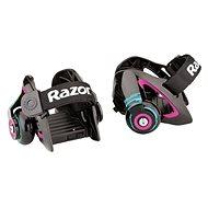 Razor JETTS - Purple - Shoe Wheels