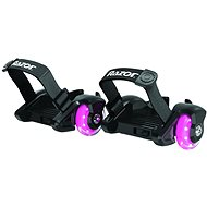Razor JETTS mini - Pink - Shoe Wheels