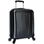 Sirocco T-1213/1-S ABS - šedá - Cestovní kufr