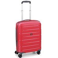 Roncato Flight DLX 55 EXP červená - Cestovní kufr s TSA zámkem