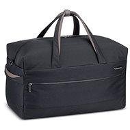 Roncato SIDETRACK, 50 cm, černá - Cestovní taška